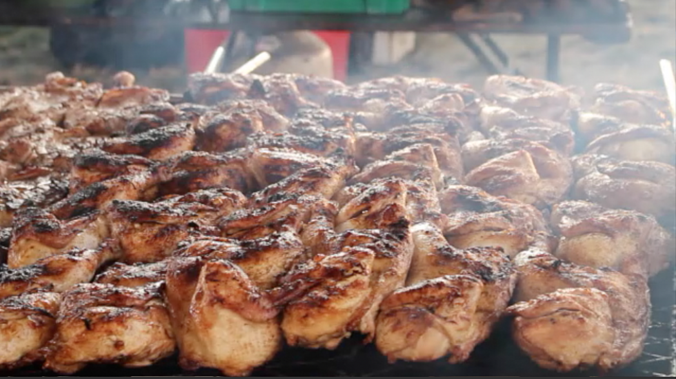 Drive Thru Chicken BBQ image