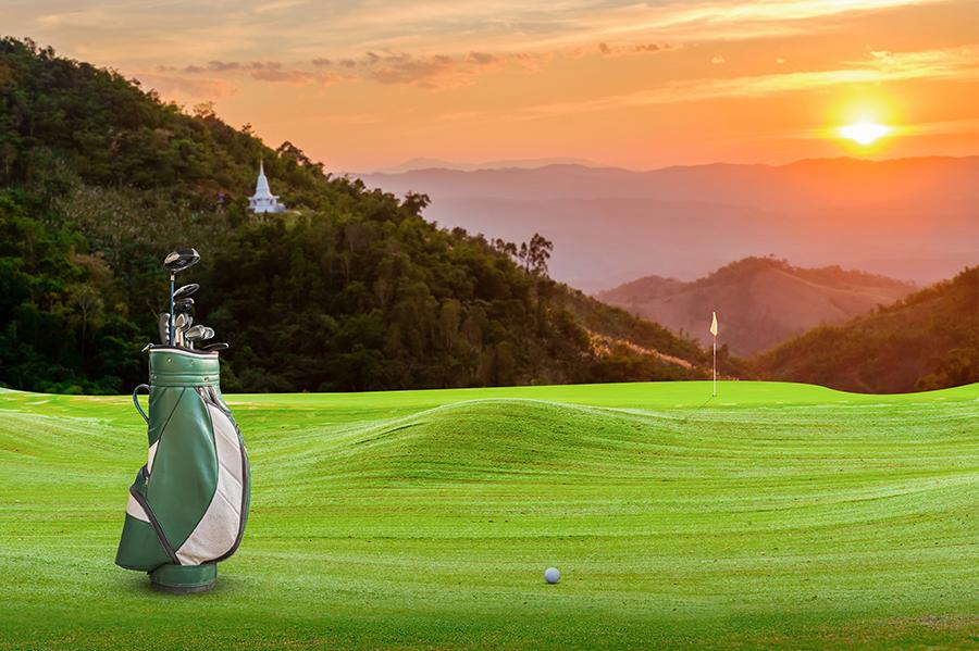 11th Annual Golf Scramble image
