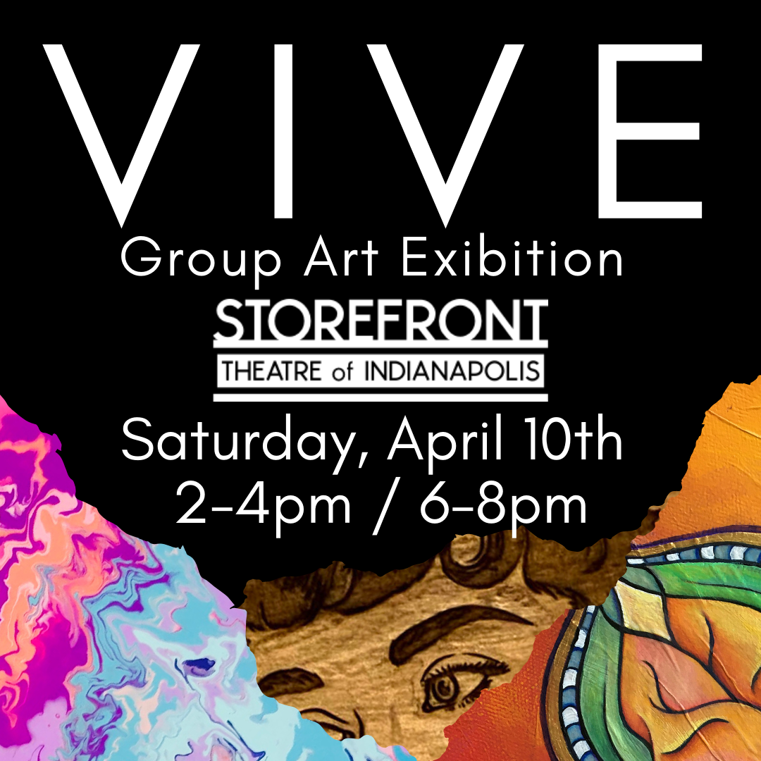 VIVE, A Group Art Exhibition image
