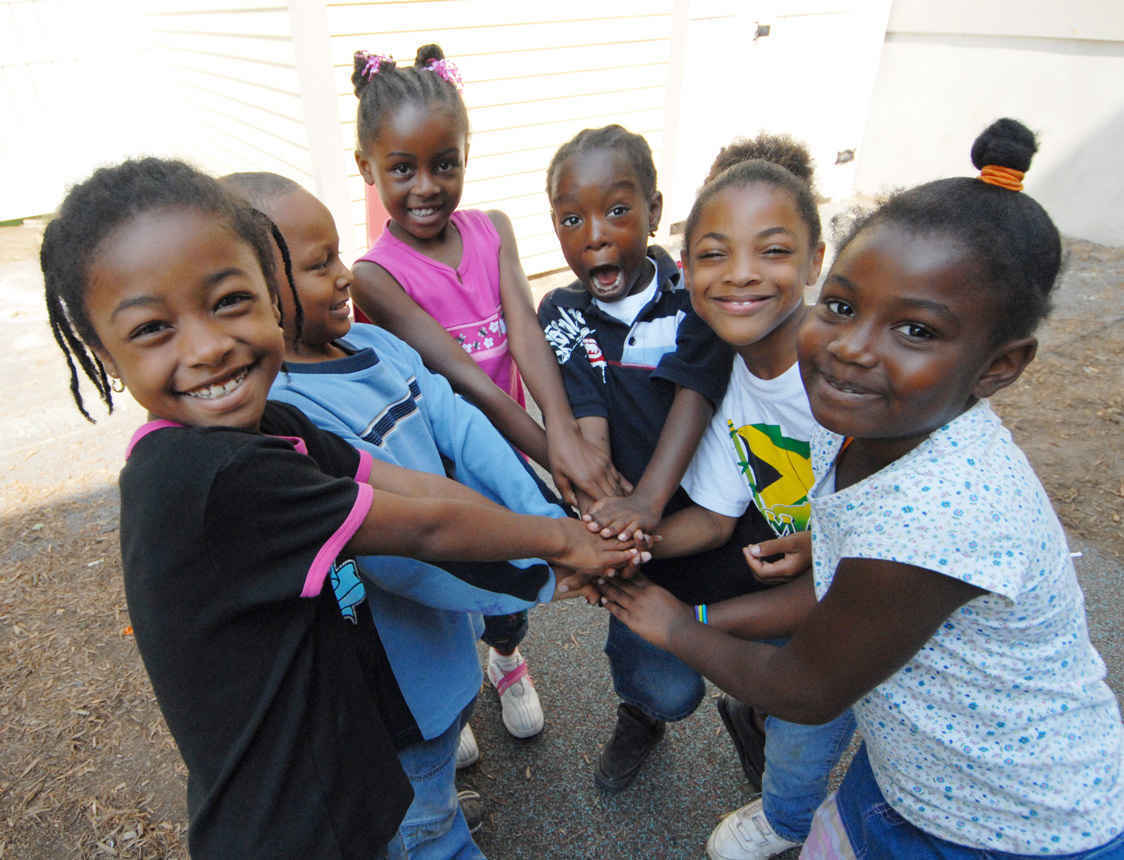 Enhancing & Promoting Resiliency in Black & Brown Youth During a Pandemic image