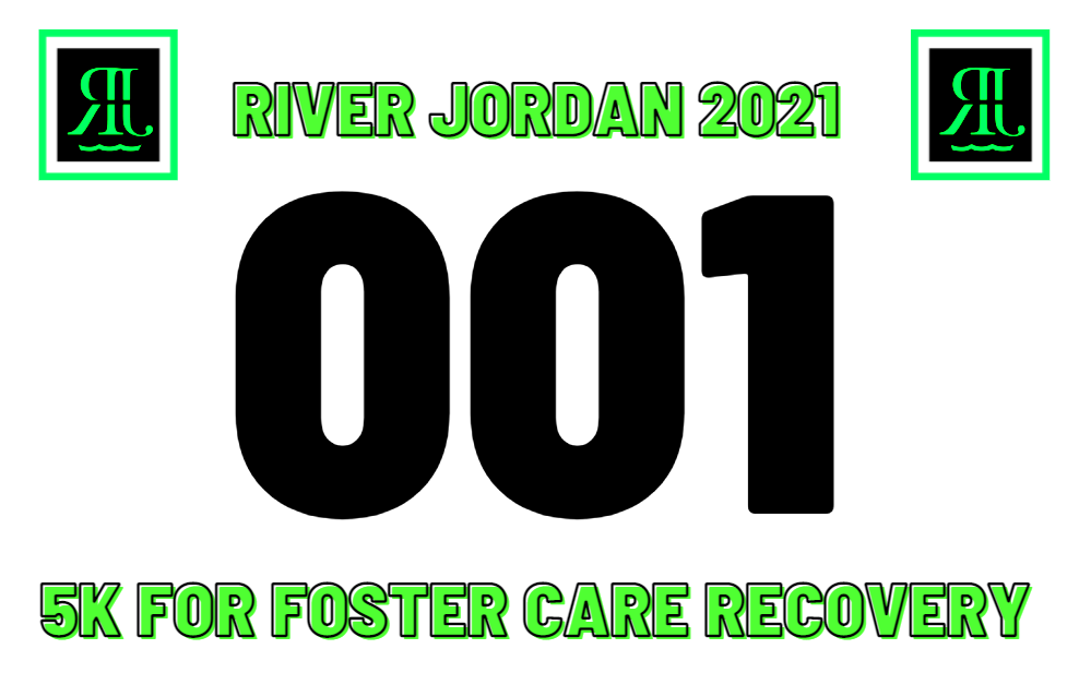 River Jordan 5K for Foster Care Recovery image