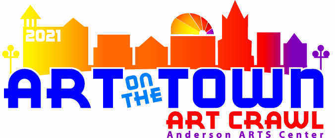Art on the Town image