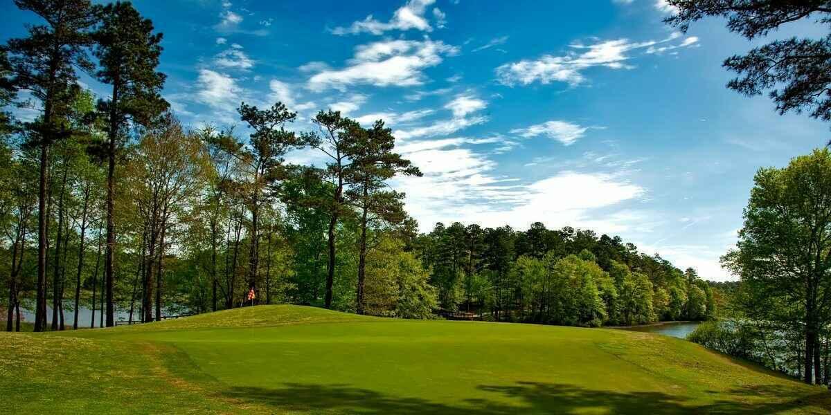 17th Annual JCC Golf Benefit image