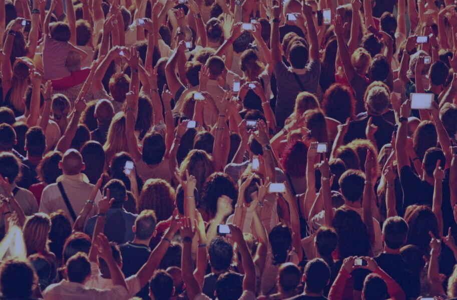 New Awning Dedication Celebration Block Party! image