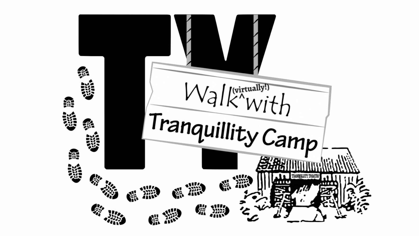 Sponsor the Walk (virtually) With Tranquillity Camp image