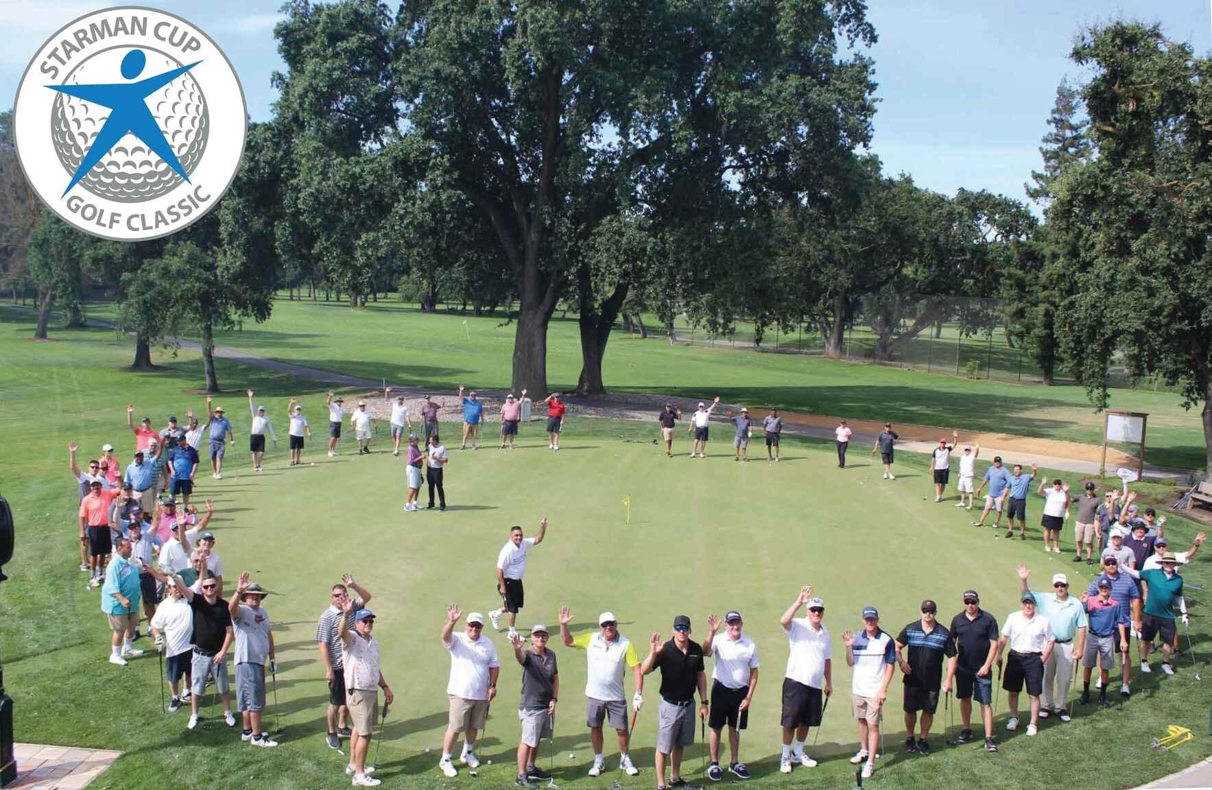 Starman Cup Annual Golf Classic  image