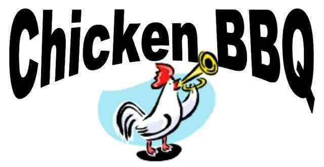 Chicken BBQ and Basket Raffle image