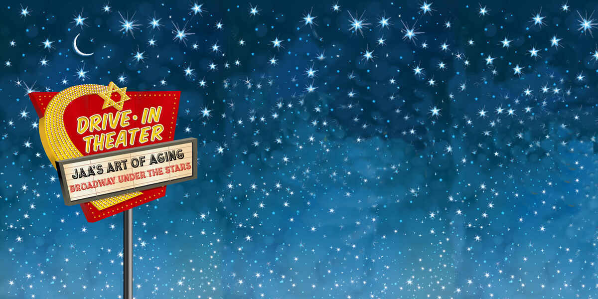 Broadway Under the Stars Drive-In on Sale May 13 image