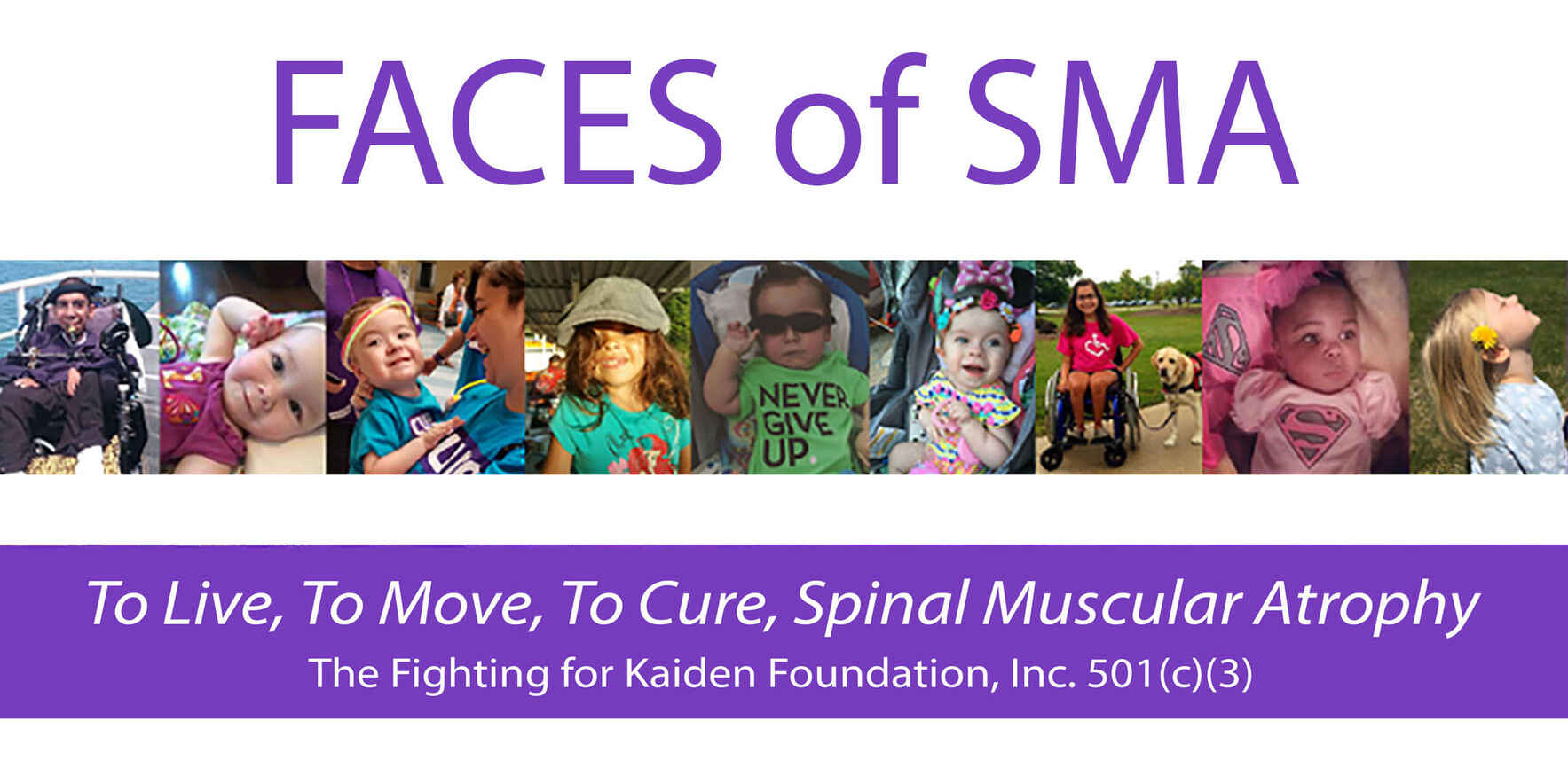Faces of SMA BBQ & Silent Auction image