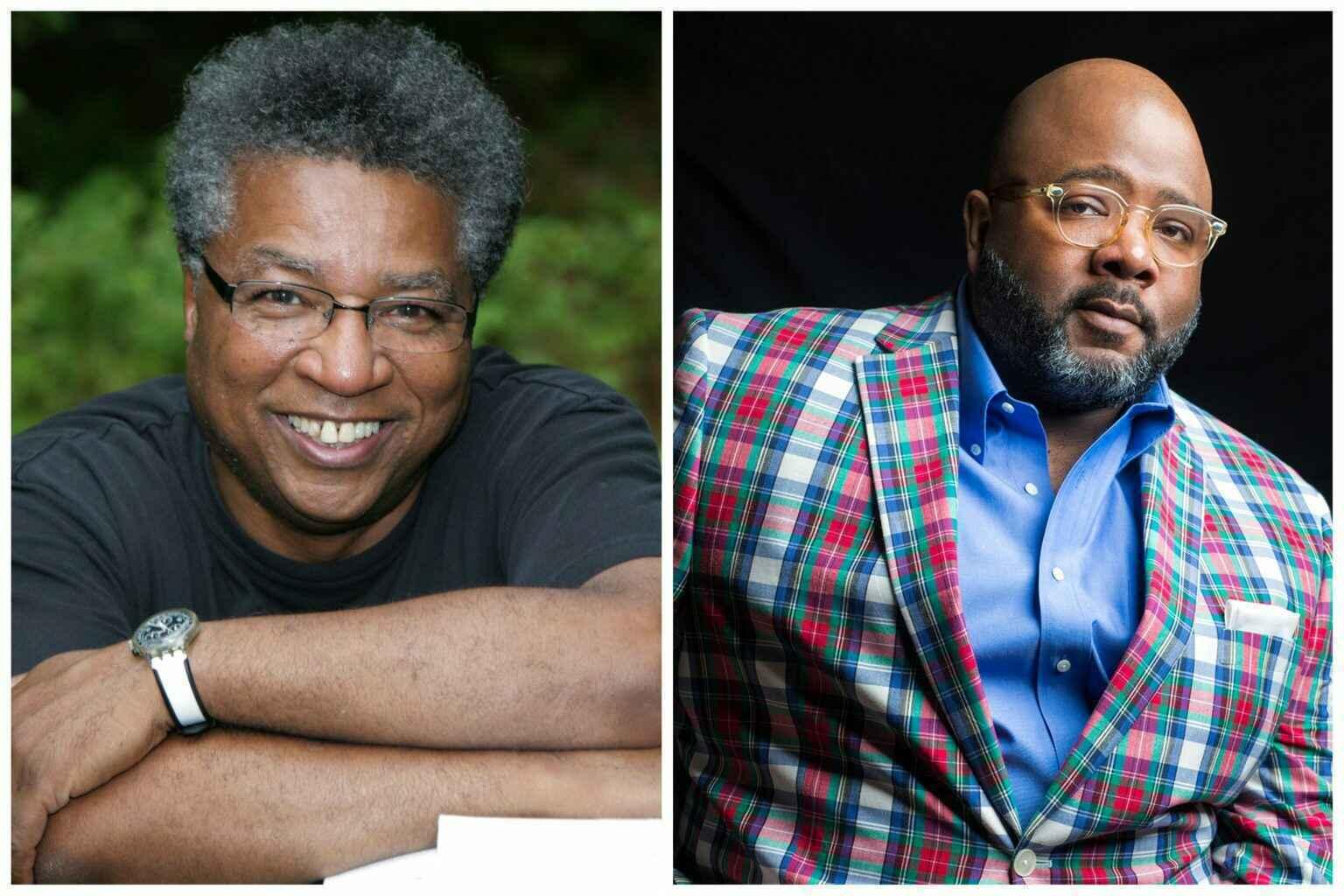Composer-to-Composer Talk: Alvin Singleton and Jonathan Bailey Holland image