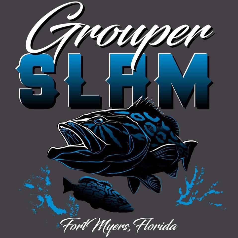 Grouper Slam Chance Drawing image