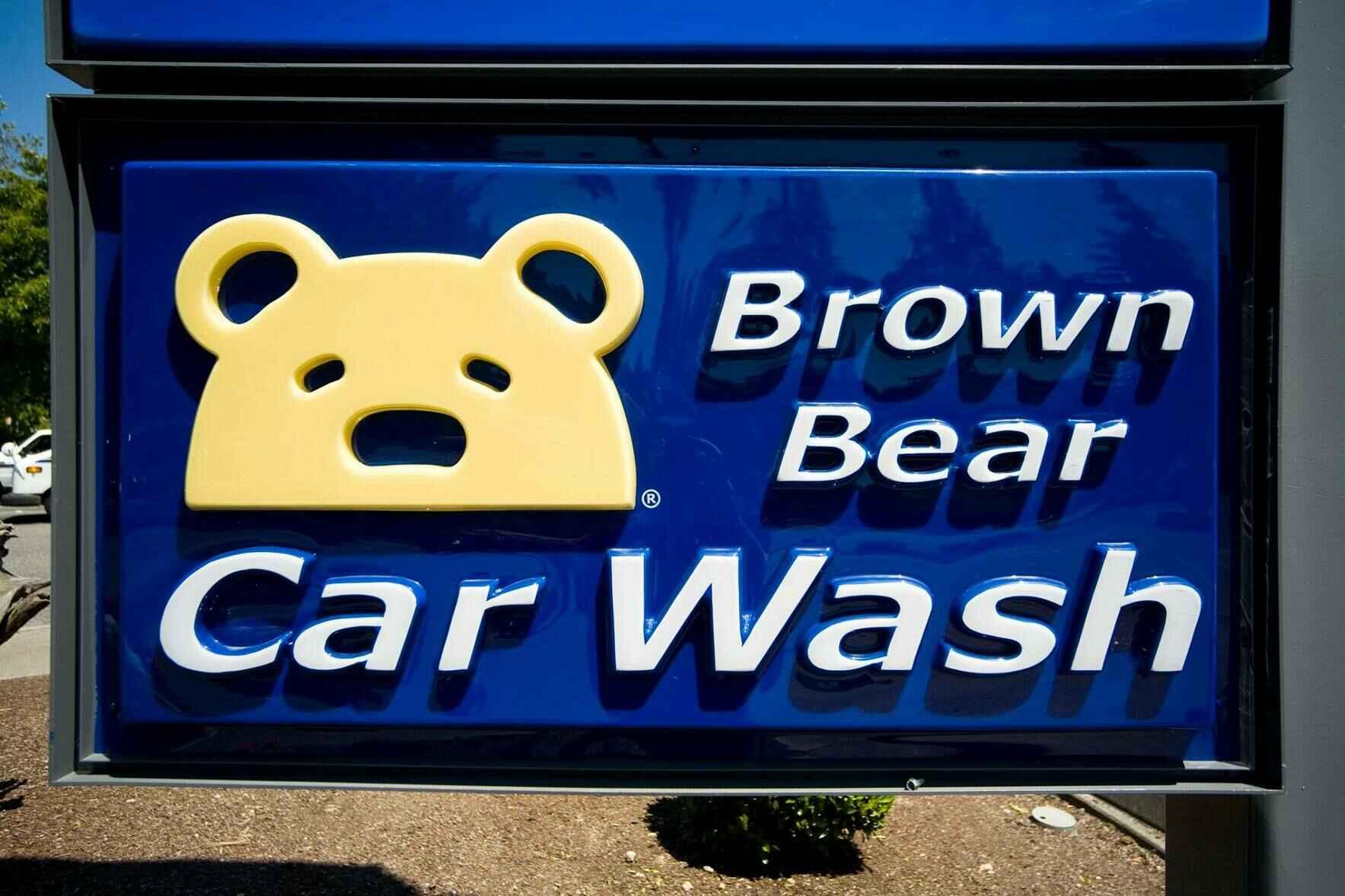 Car Wash Tickets Summer Blitz image