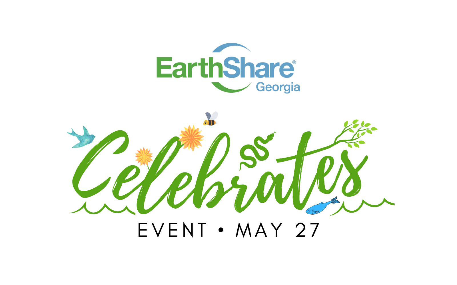 EarthShare Georgia Celebrates Event image