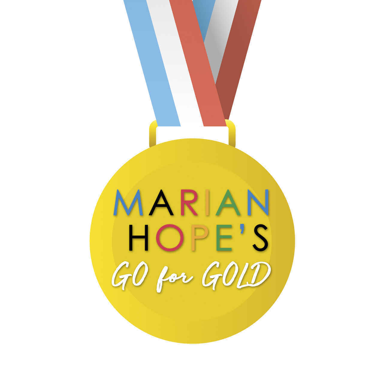 GO for GOLD - Hope Olympics image