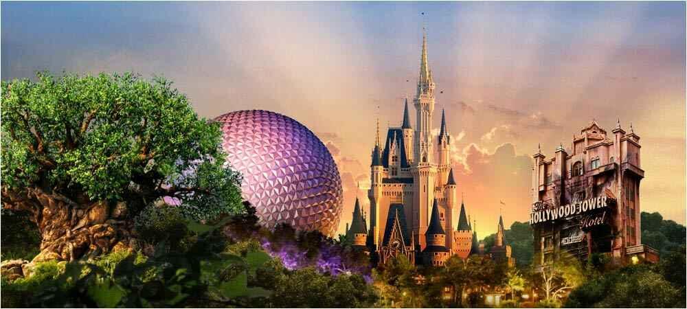 PRIVATE VIP EXPERIENCE AT WALT DISNEY WORLD® RESORT image