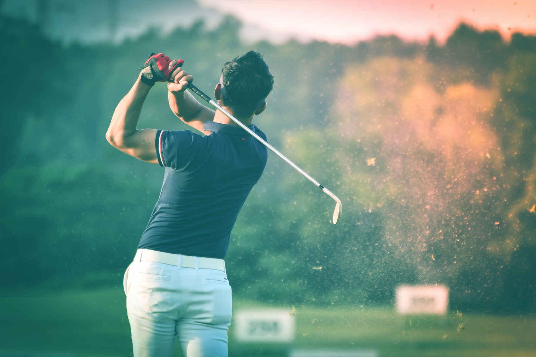 15th Annual Jack McGovern Coats' Disease Golf Tournament image