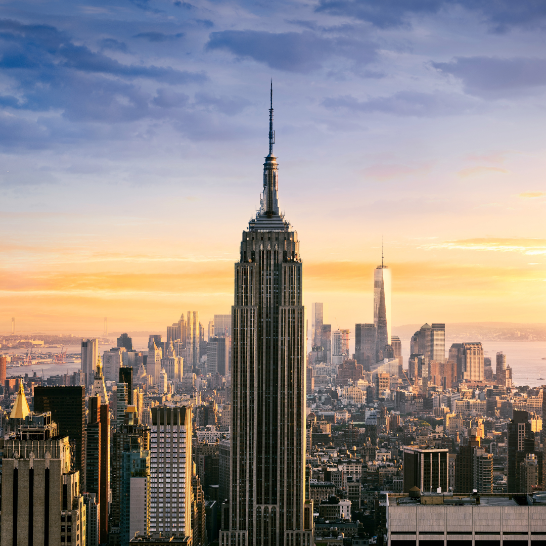 The Impact of Crisis on NYC - Why Conflict Resolution Matters image