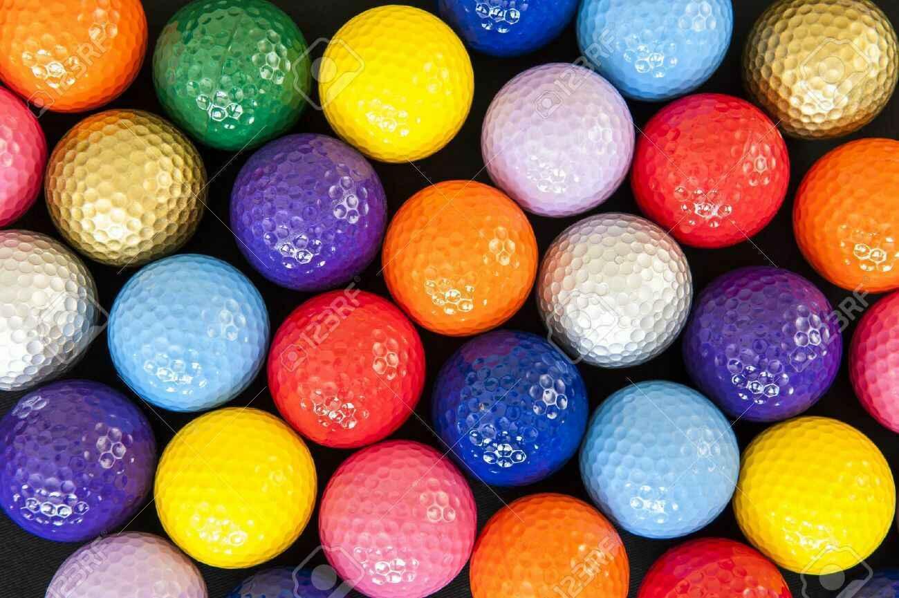 SSC's 3rd Annual Mini Golf Tournament  image