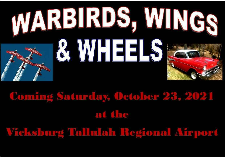 Warbird Car Show 2021 image