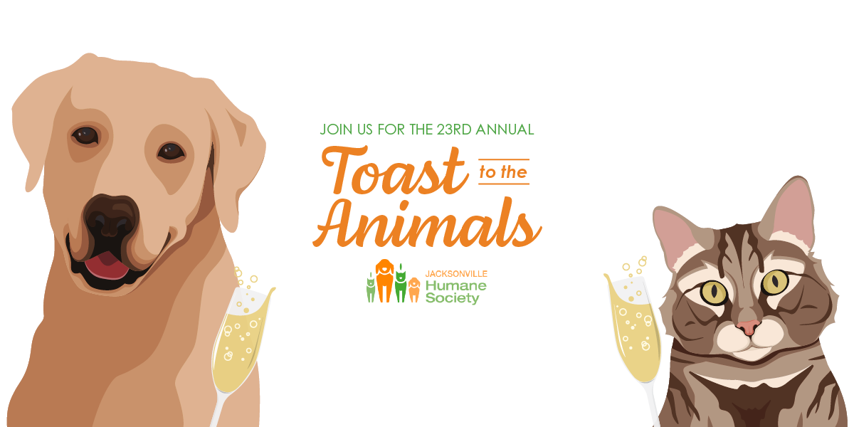 23rd Annual Toast to the Animals  image