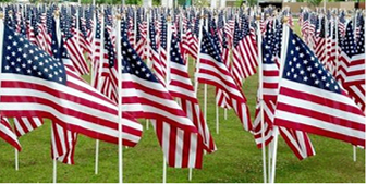 Field of Honor Sponsorship Opportunities image