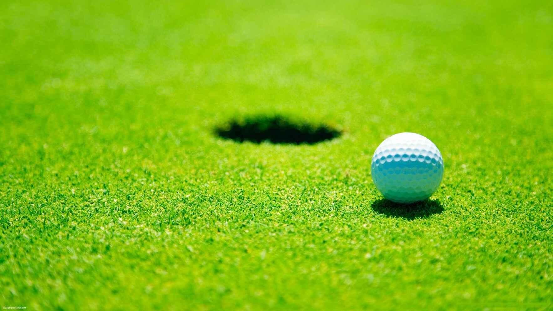 5th Annual Grace Clinics Charity Golf Scramble 2021 image