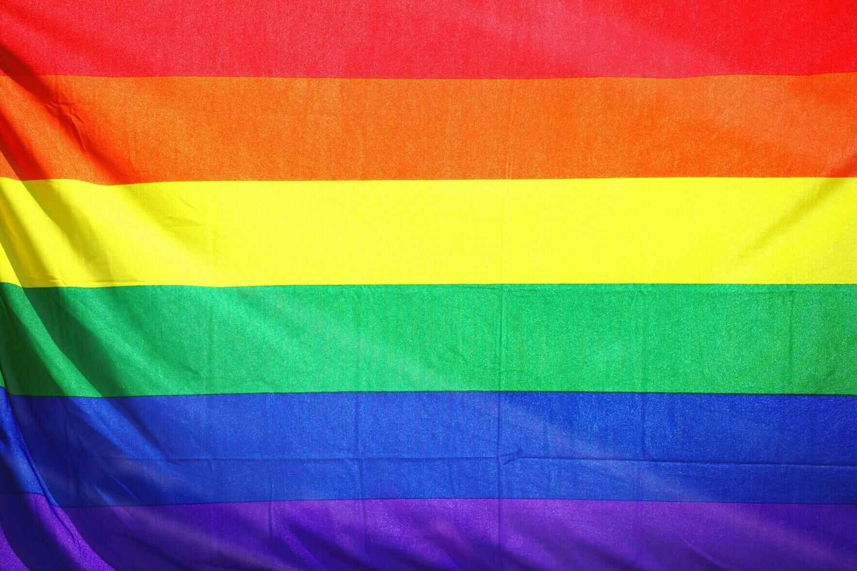 LGBTQ Pride Month Celebration - The Richard Cortez Band image