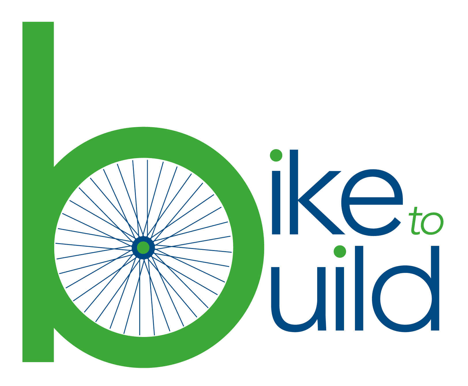 Bike to Build 2021 image