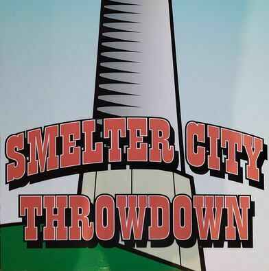 Smelter City Throwdown Cornhole Tournament image