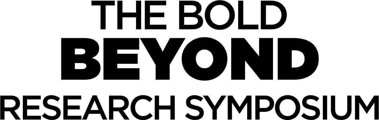 BOLD BEYOND Research Symposium image