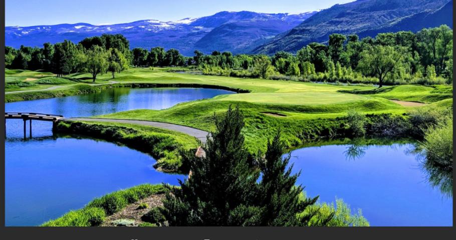 1st Annual Big Swing Golf Invitational 2021 image