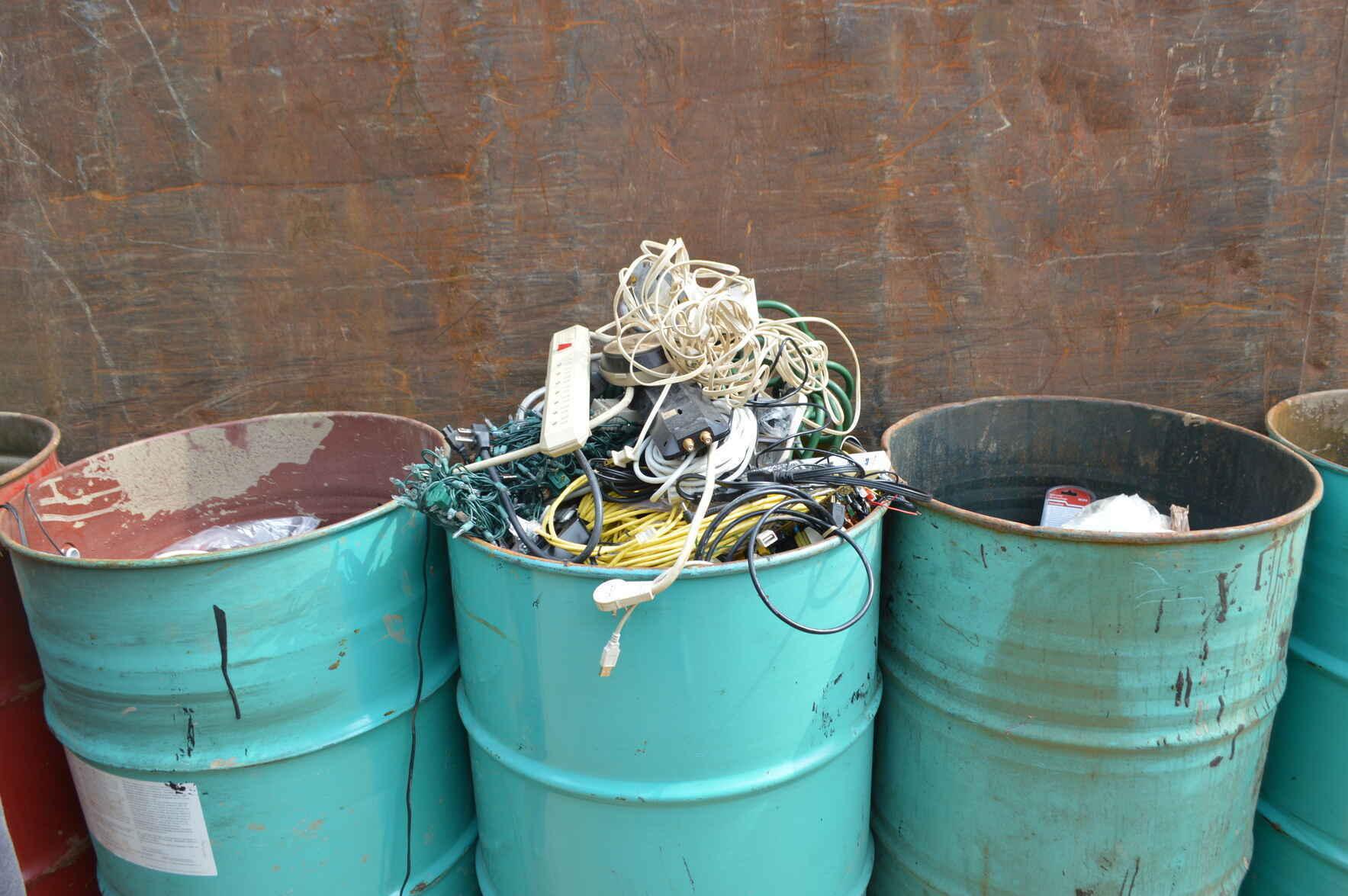Hard 2 Recycle - Volunteer image