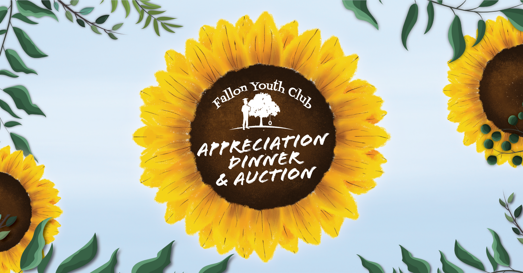 Annual Dinner Auction image