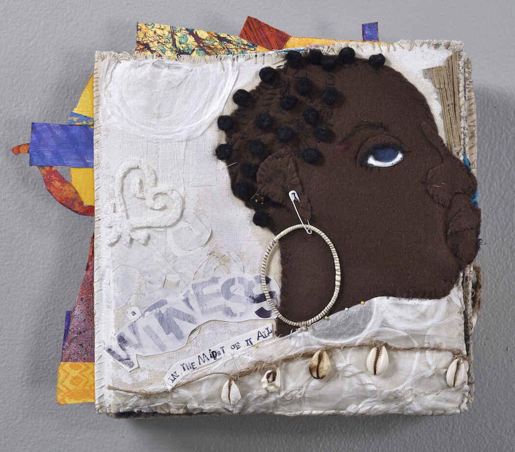 Nine Artists | Nine Months | Nine Perspectives Opening Weekend image