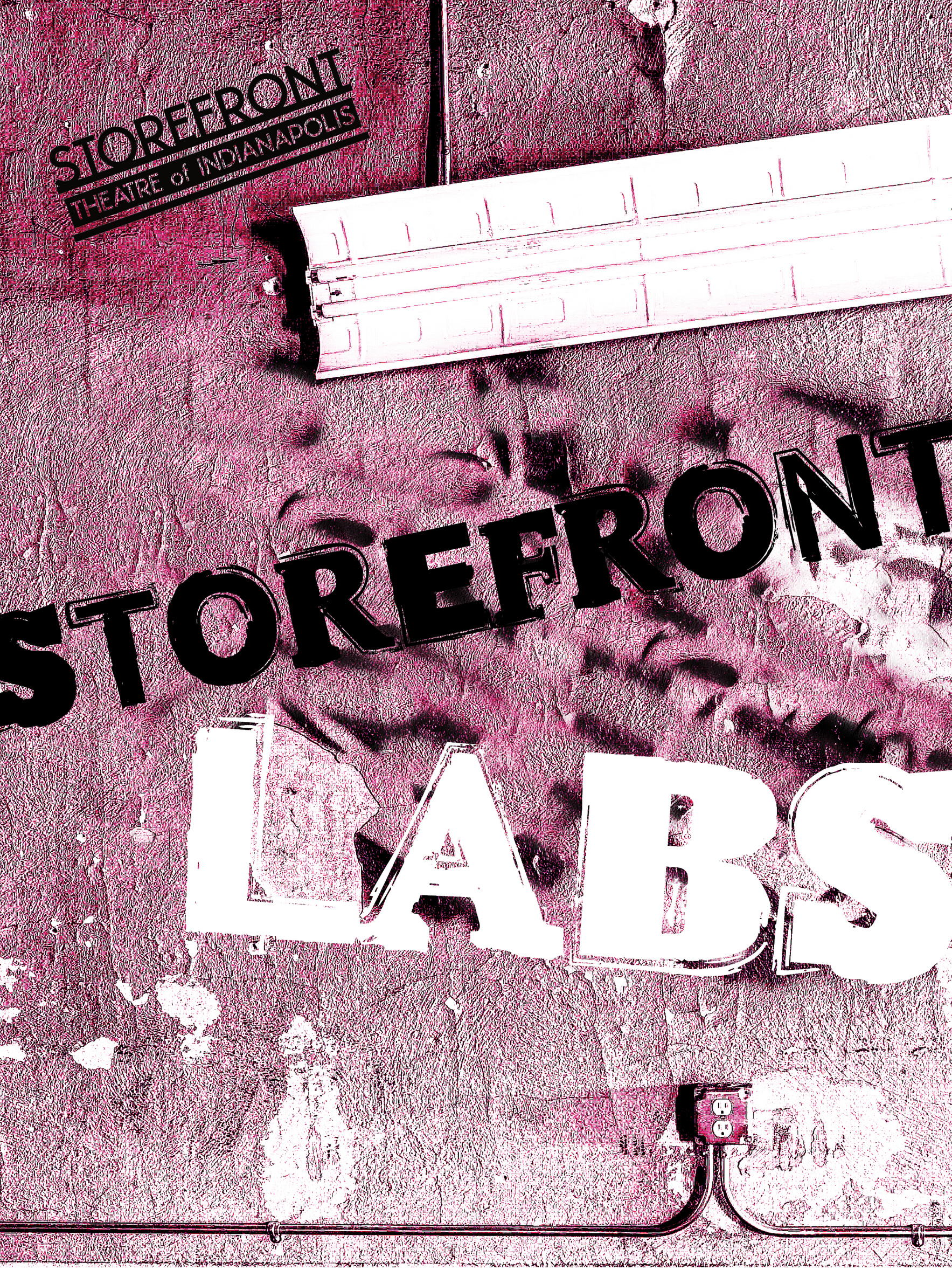 Storefront Labs Mixer-That's-Not-A-Mixer image