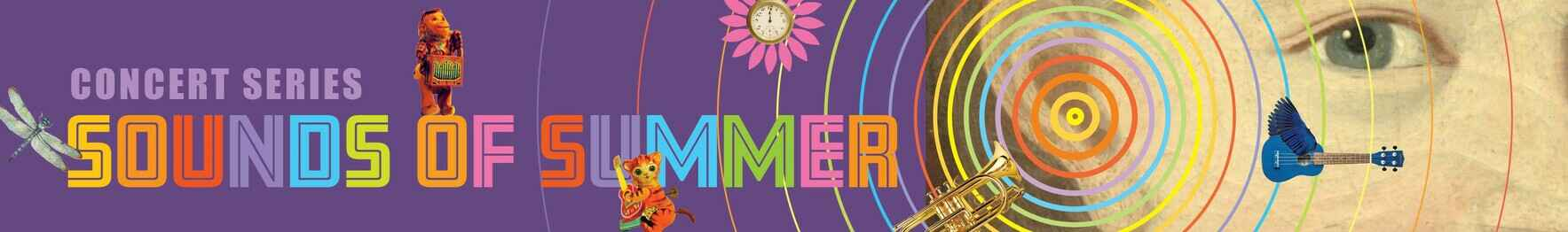 Sounds of Summer feat. The Bruce Middle Band image