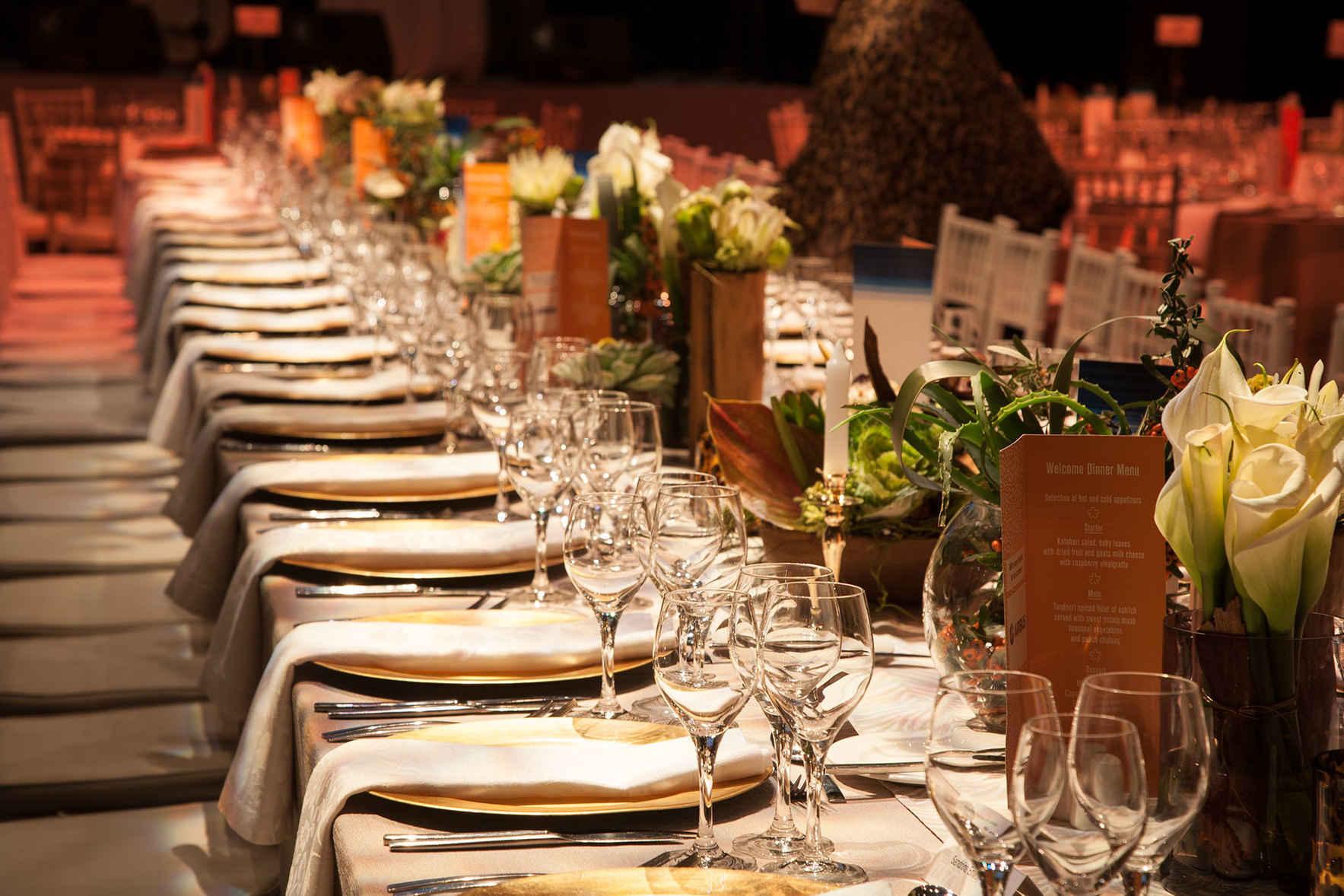 2nd Annual Gala image