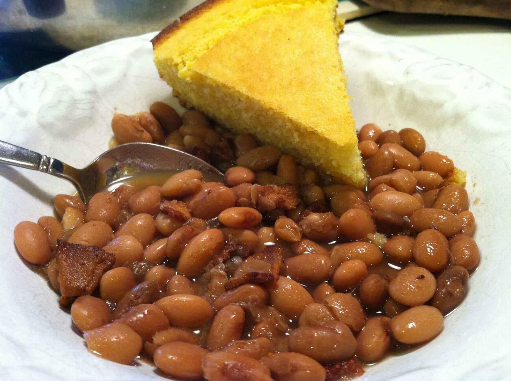 Beans & Cornbread 2021 image