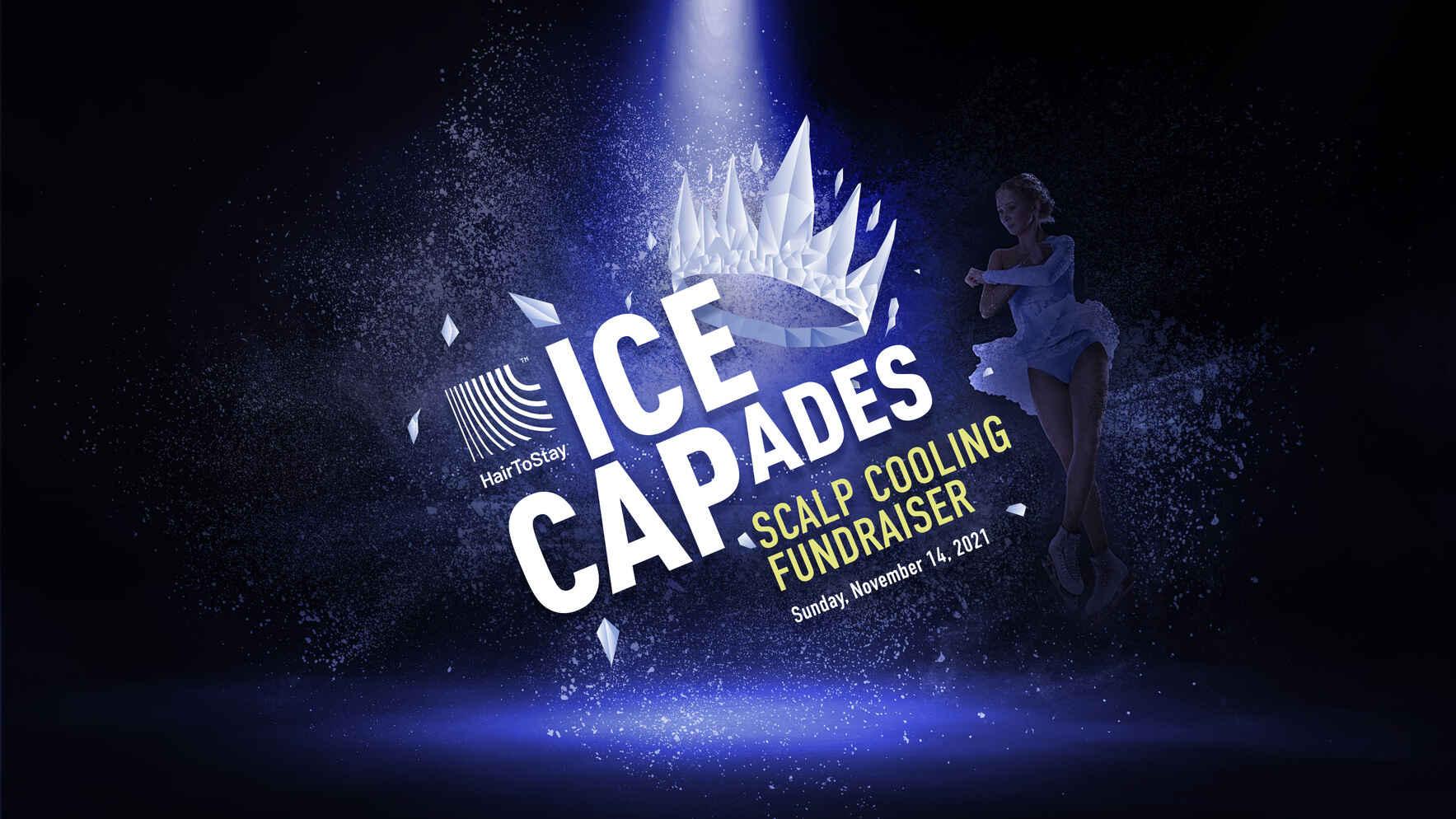 HairToStay ICE CAPades image