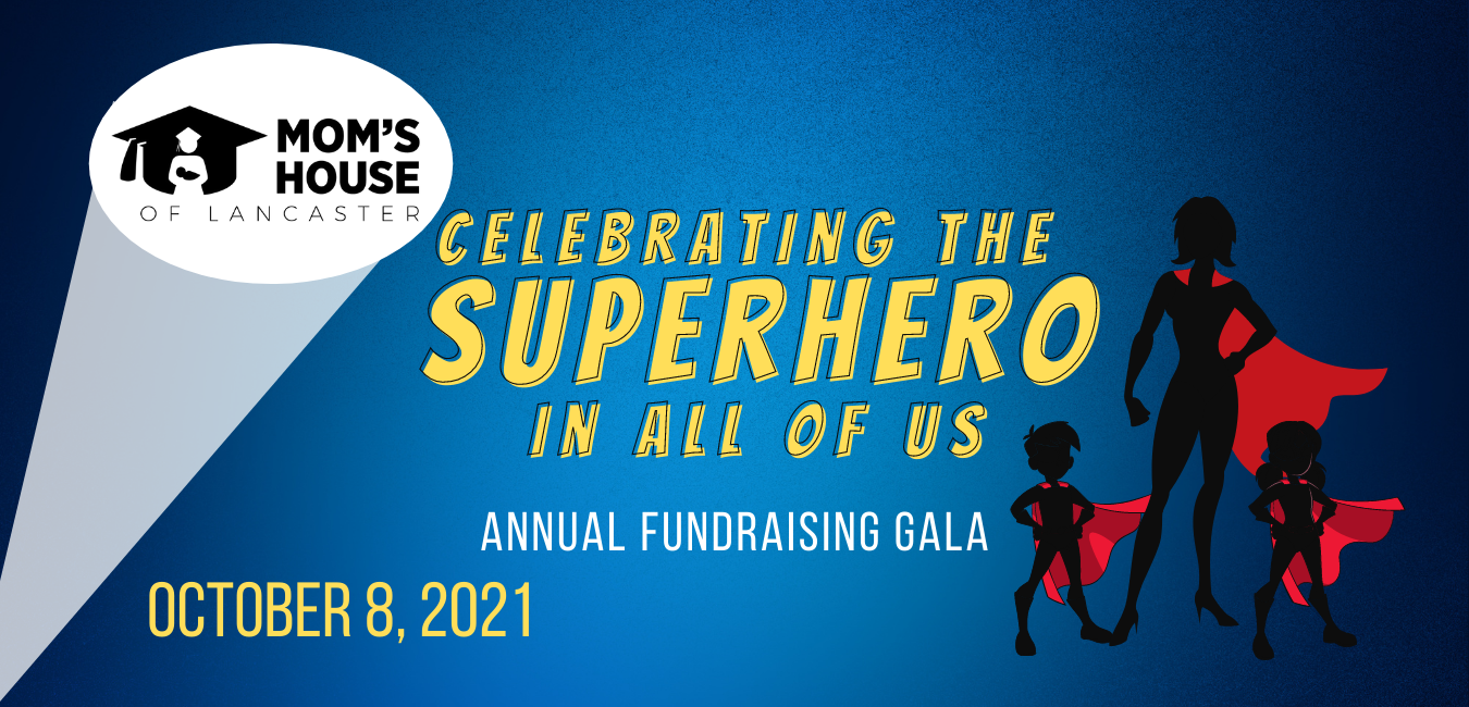 Super Hero Gala image