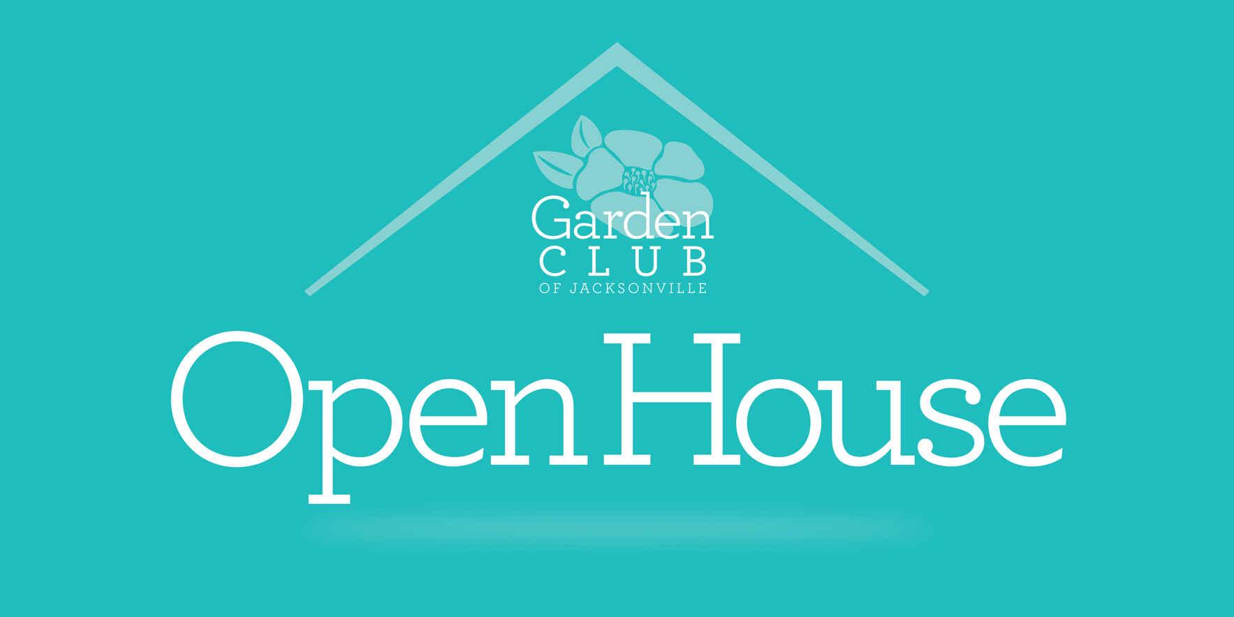 Garden Club Open House image
