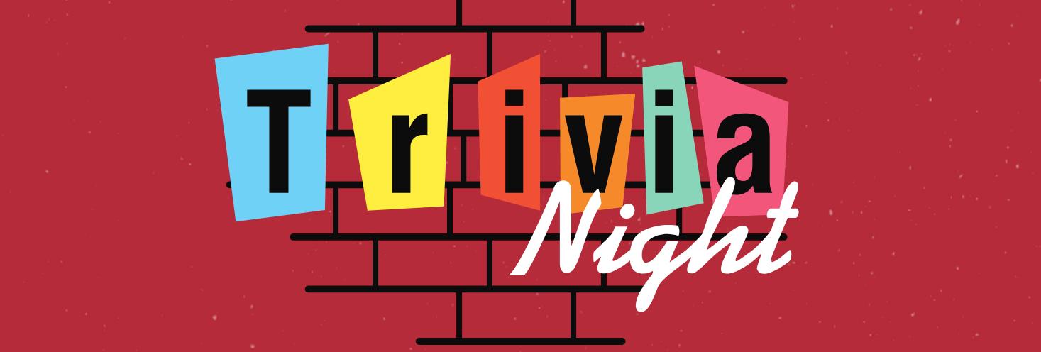 Ursuline Academy Trivia Night 2021 image