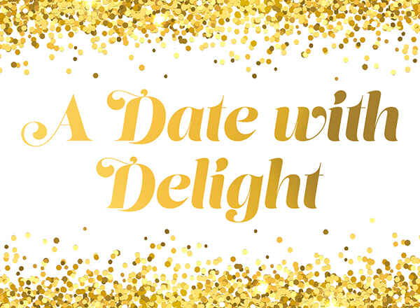 A Date With Delight image