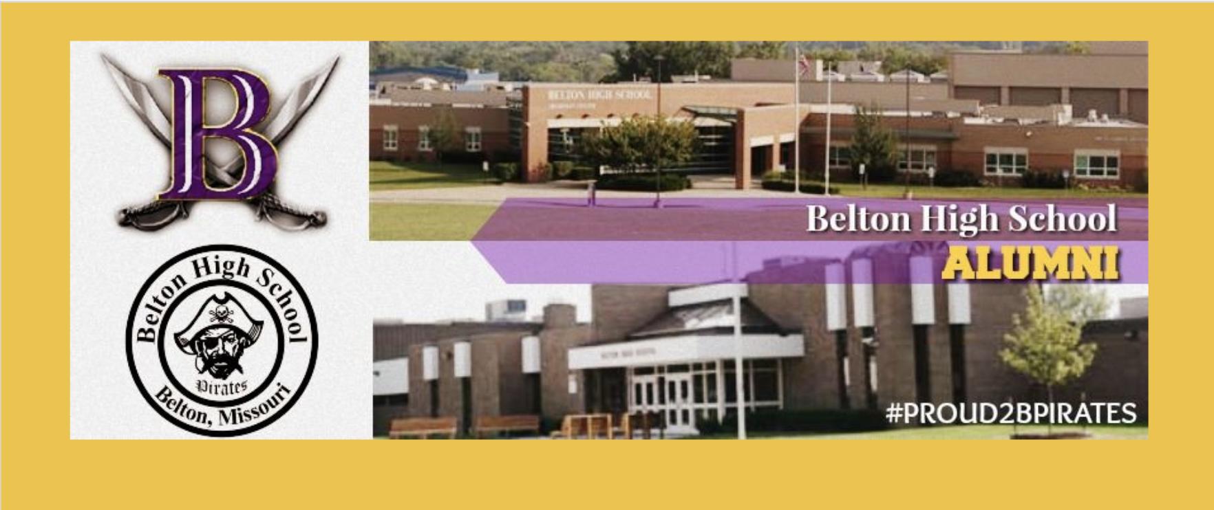 2021 Belton High School All Class Reunion Events image