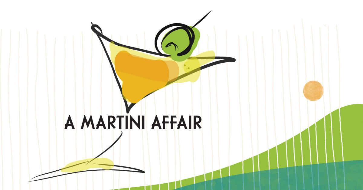 2021 Martini Affair image