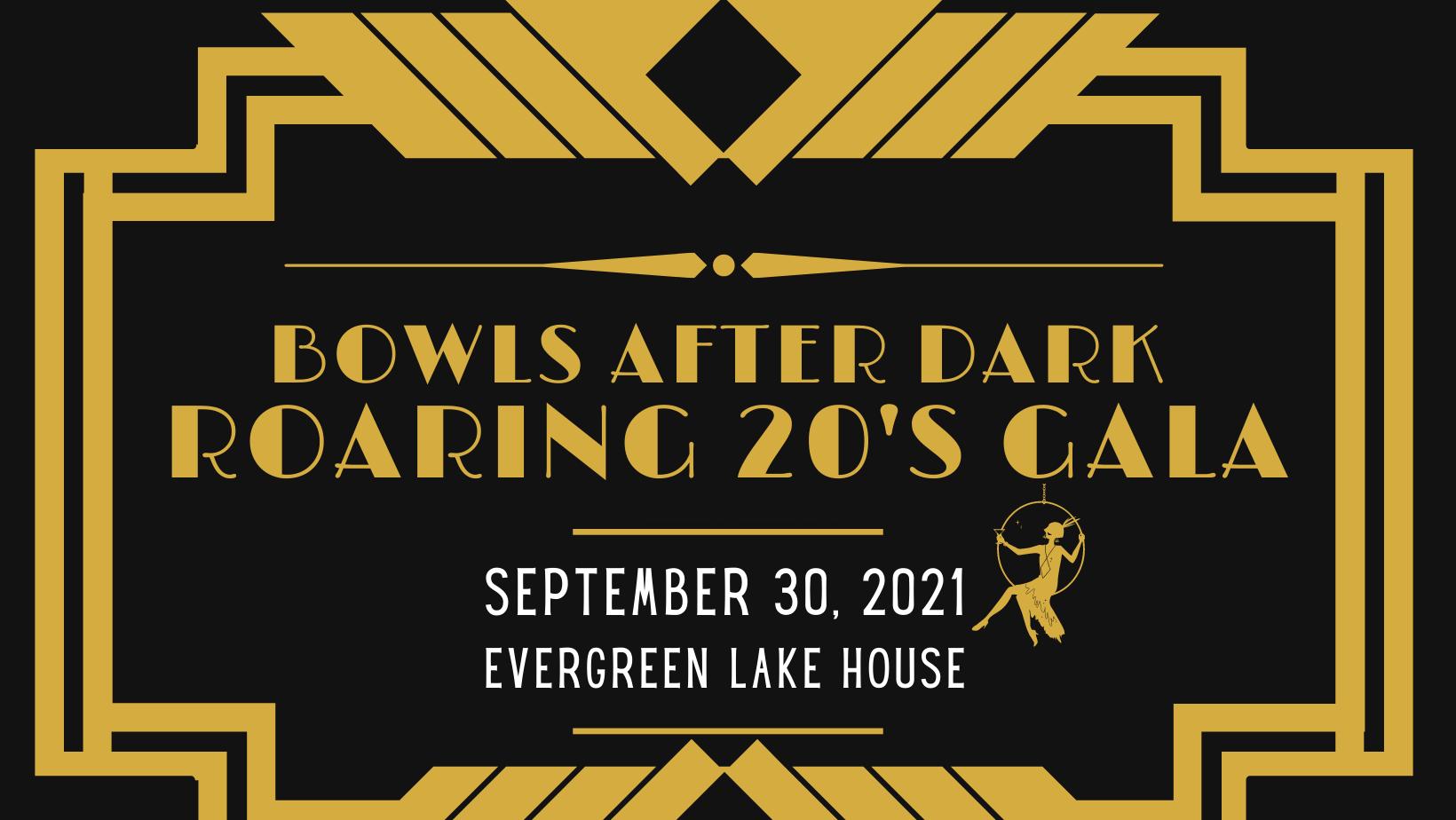 Bowls After Dark Evening Gala image