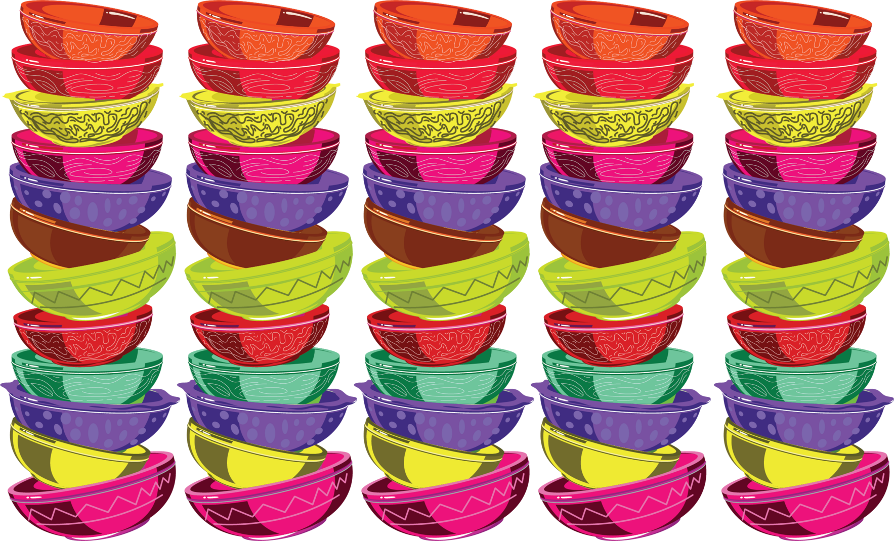 Empty Bowls Benefiting Extra Table Oct 15, 2021 image