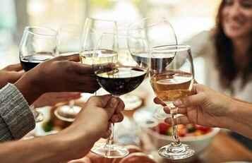 MOTAL's Online Wine-tasting Experience October 1, 2021 image