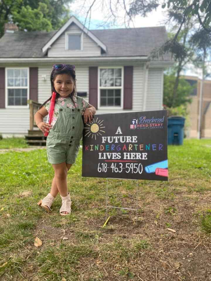 Fall in Love with Head Start image