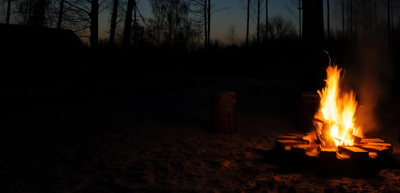 Appalachian Fusion Backyard Campfire image